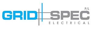 Grid Spec Electrical Logo